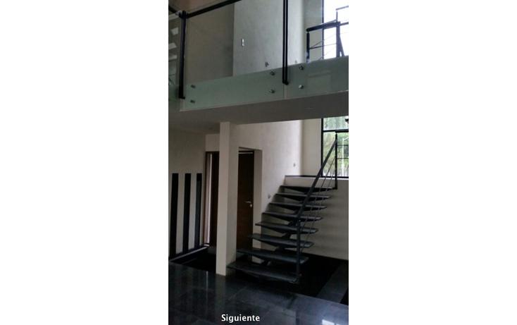 Foto de casa en condominio en renta en, valle real, zapopan, jalisco, 2036730 no 02