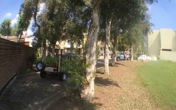 Foto de terreno habitacional en venta en  , valle real, zapopan, jalisco, 2716852 No. 05