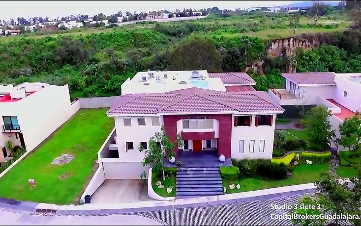 Foto de terreno habitacional en venta en paseo san arturo , valle real, zapopan, jalisco, 2736507 No. 05