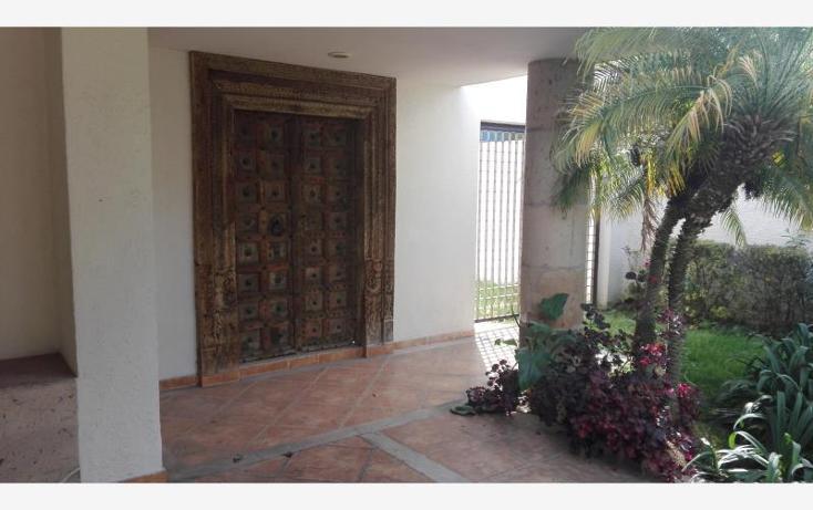 Foto de casa en renta en  , valle real, zapopan, jalisco, 2851131 No. 07