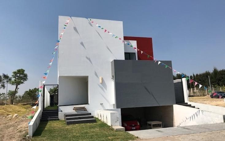 Foto de casa en venta en  , valle real, zapopan, jalisco, 3415427 No. 01