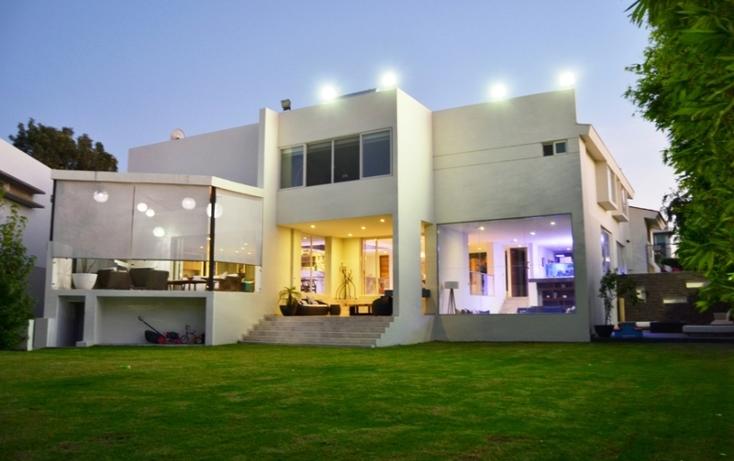 Foto de casa en venta en  , valle real, zapopan, jalisco, 617068 No. 01