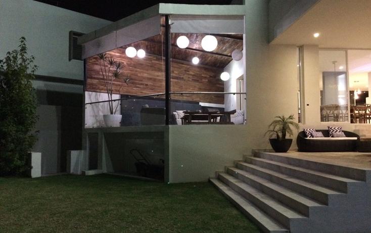 Foto de casa en venta en  , valle real, zapopan, jalisco, 617068 No. 17
