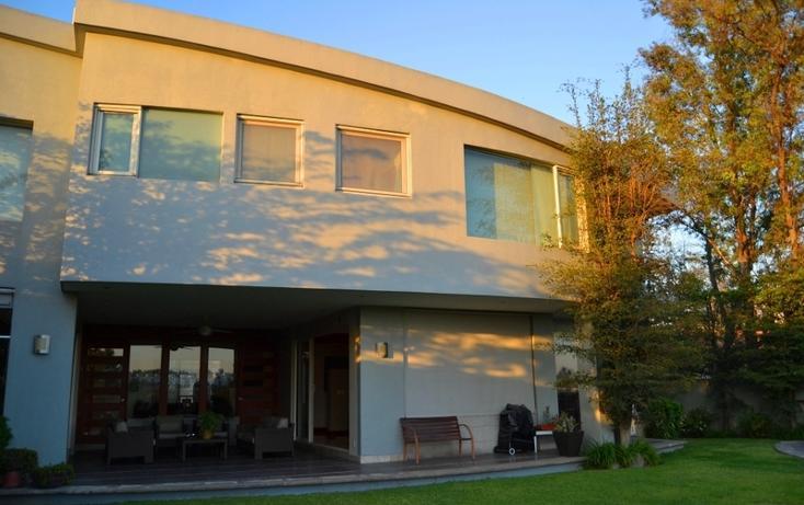 Foto de casa en venta en  , valle real, zapopan, jalisco, 757795 No. 04