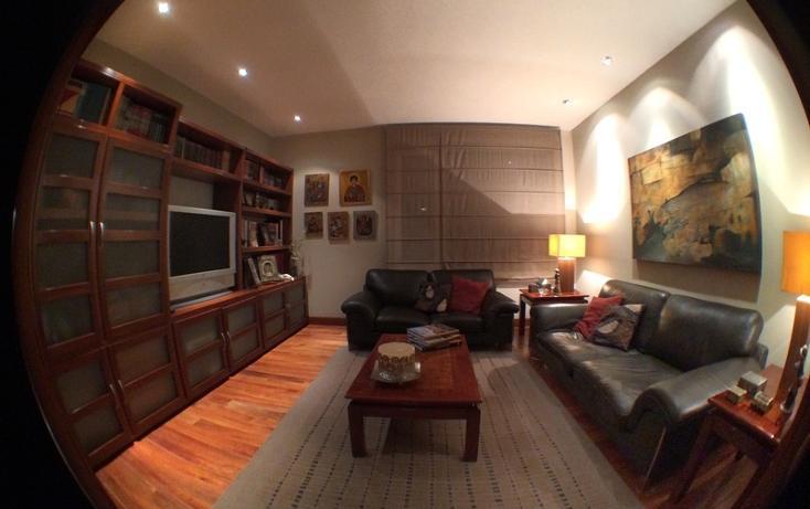 Foto de casa en venta en  , valle real, zapopan, jalisco, 757795 No. 19