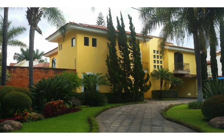 Foto de casa en venta en  , valle real, zapopan, jalisco, 766363 No. 02