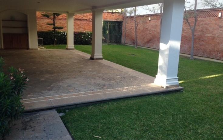 Foto de casa en venta en  , valle real, zapopan, jalisco, 766363 No. 03
