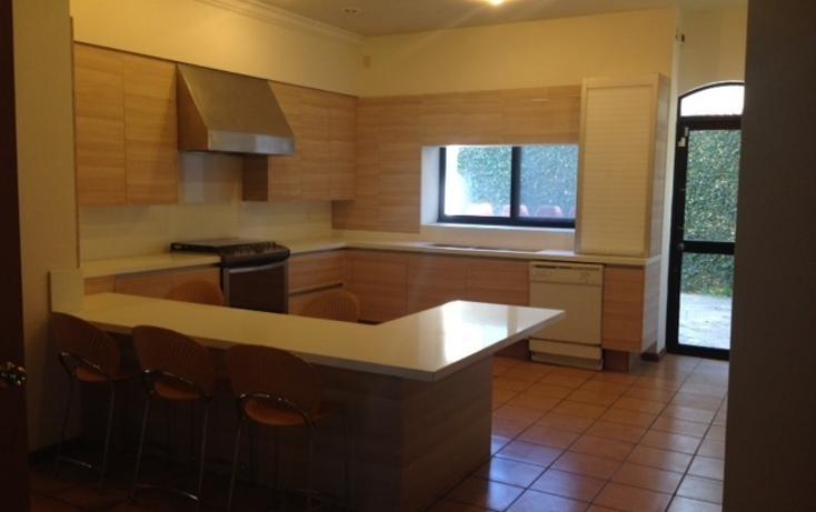 Foto de casa en venta en  , valle real, zapopan, jalisco, 766363 No. 04