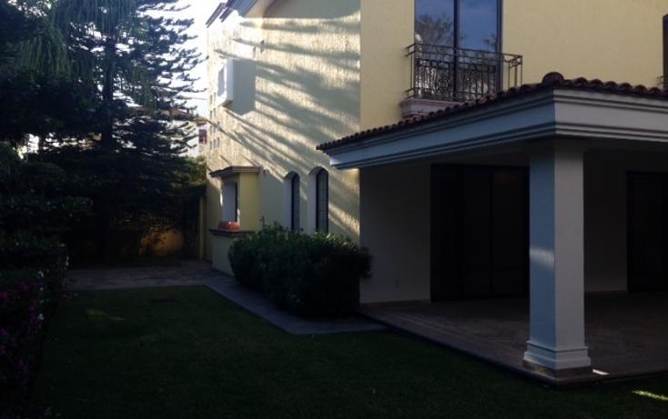 Foto de casa en venta en  , valle real, zapopan, jalisco, 766363 No. 05