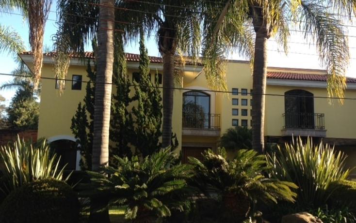 Foto de casa en venta en  , valle real, zapopan, jalisco, 766363 No. 06