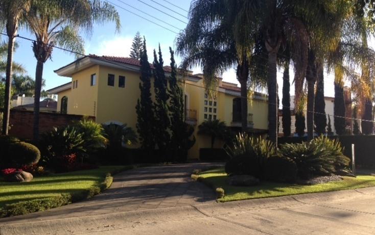 Foto de casa en venta en  , valle real, zapopan, jalisco, 766363 No. 07