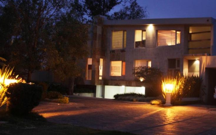 Foto de casa en venta en  , valle real, zapopan, jalisco, 791397 No. 01