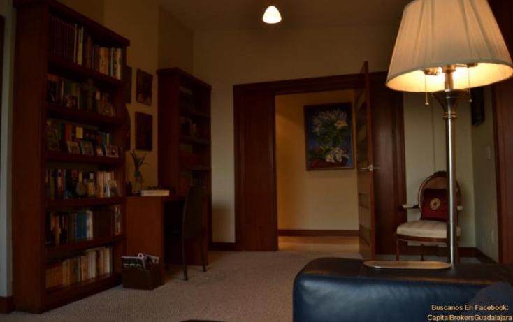 Foto de casa en venta en, valle real, zapopan, jalisco, 791397 no 07