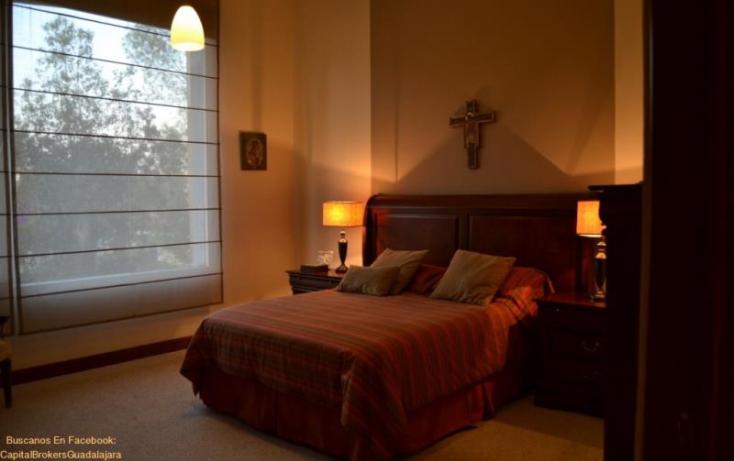 Foto de casa en venta en, valle real, zapopan, jalisco, 791397 no 08