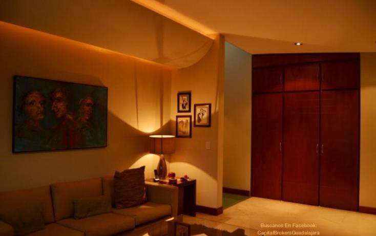 Foto de casa en venta en, valle real, zapopan, jalisco, 791397 no 11