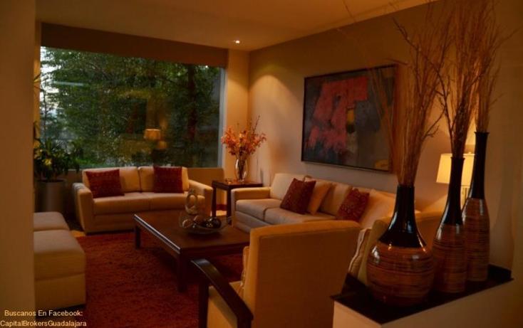 Foto de casa en venta en  , valle real, zapopan, jalisco, 791397 No. 12