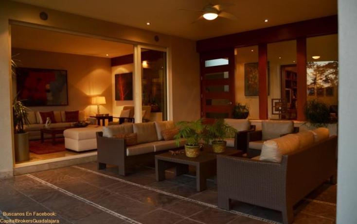 Foto de casa en venta en  , valle real, zapopan, jalisco, 791397 No. 13