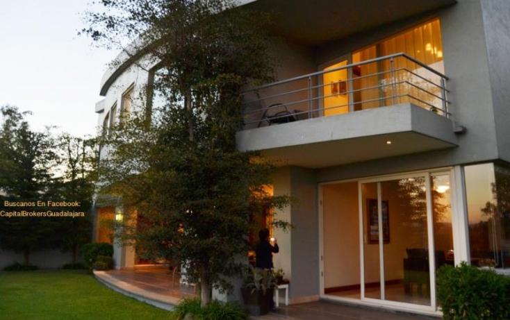 Foto de casa en venta en, valle real, zapopan, jalisco, 791397 no 14
