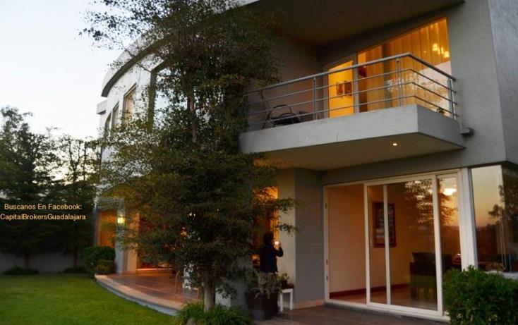 Foto de casa en venta en  , valle real, zapopan, jalisco, 791397 No. 14