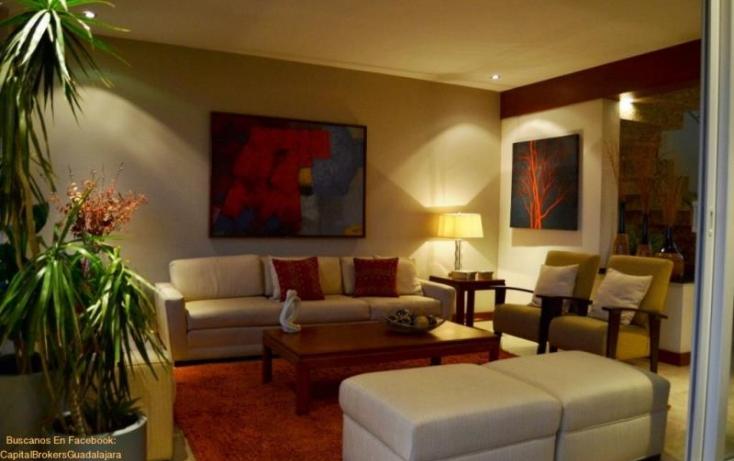 Foto de casa en venta en, valle real, zapopan, jalisco, 791397 no 15