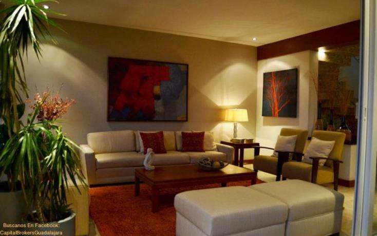 Foto de casa en venta en  , valle real, zapopan, jalisco, 791397 No. 15