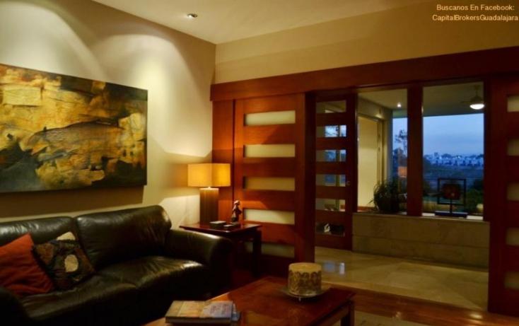 Foto de casa en venta en, valle real, zapopan, jalisco, 791397 no 16