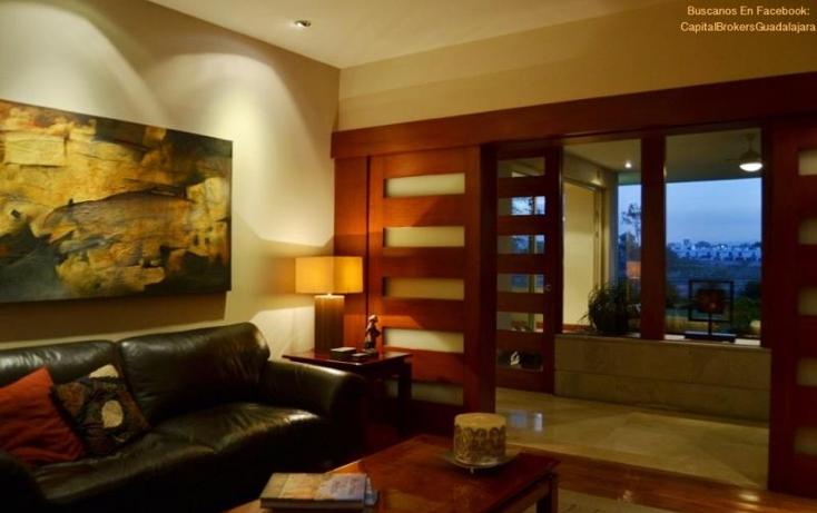 Foto de casa en venta en  , valle real, zapopan, jalisco, 791397 No. 16