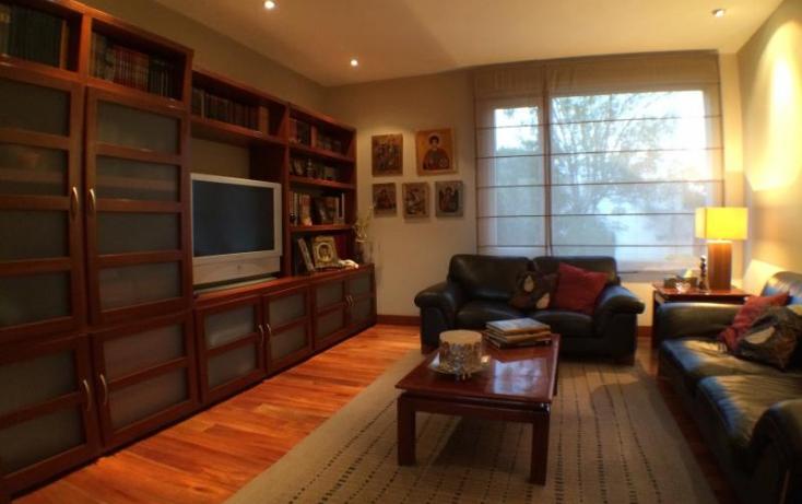 Foto de casa en venta en, valle real, zapopan, jalisco, 791397 no 21
