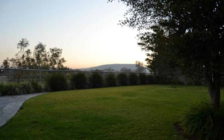 Foto de casa en venta en  , valle real, zapopan, jalisco, 791397 No. 25