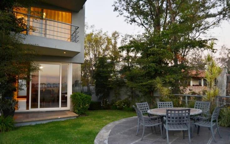 Foto de casa en venta en  , valle real, zapopan, jalisco, 791397 No. 28