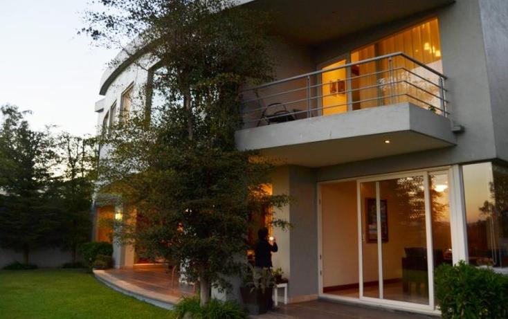 Foto de casa en venta en  , valle real, zapopan, jalisco, 791397 No. 29