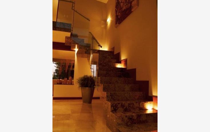 Foto de casa en venta en  , valle real, zapopan, jalisco, 791397 No. 32