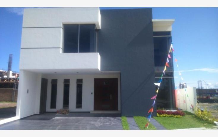 Foto de casa en venta en  , valle real, zapopan, jalisco, 957619 No. 02