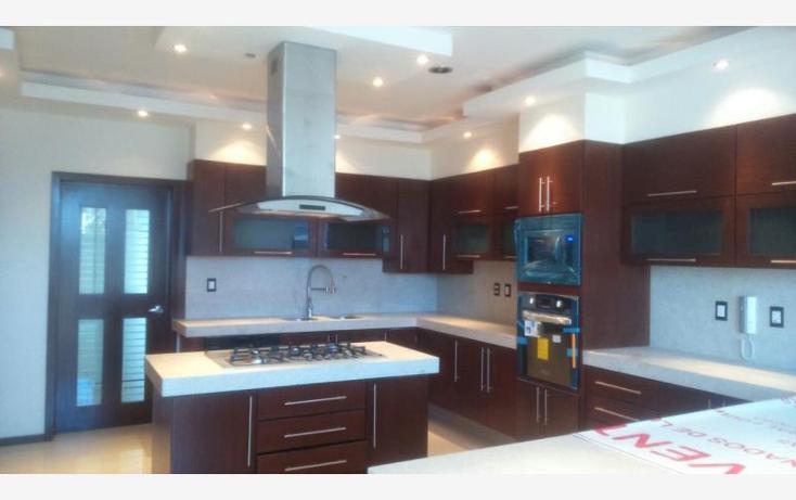 Foto de casa en venta en  , valle real, zapopan, jalisco, 957619 No. 06