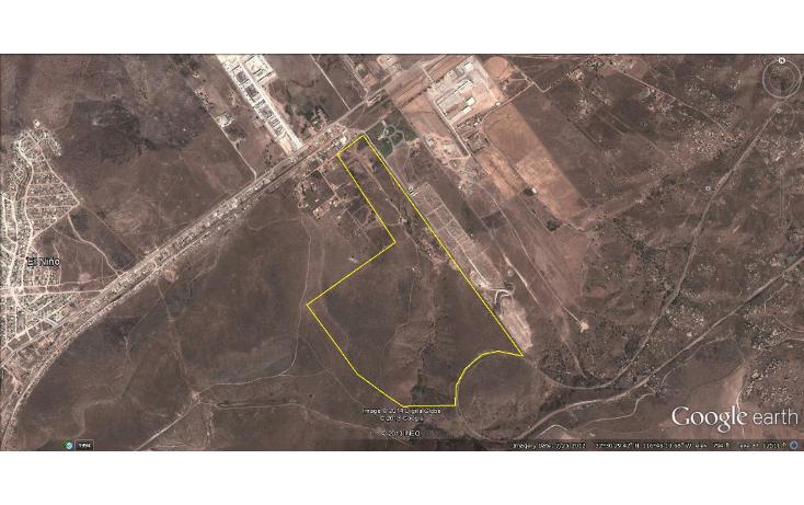 Foto de terreno comercial en venta en  , valle redondo, tijuana, baja california, 1281125 No. 01