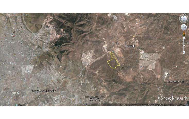 Foto de terreno comercial en venta en  , valle redondo, tijuana, baja california, 1281125 No. 06
