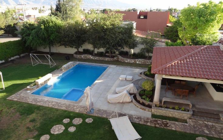 Foto de casa en venta en  , valle san agustin, saltillo, coahuila de zaragoza, 1555802 No. 01