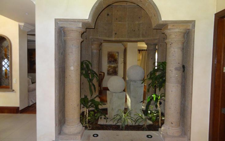 Foto de casa en venta en  , valle san agustin, saltillo, coahuila de zaragoza, 1555802 No. 03