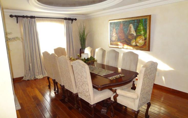 Foto de casa en venta en  , valle san agustin, saltillo, coahuila de zaragoza, 1555802 No. 05