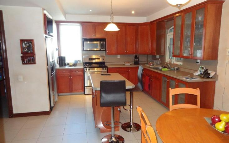 Foto de casa en venta en  , valle san agustin, saltillo, coahuila de zaragoza, 1555802 No. 08