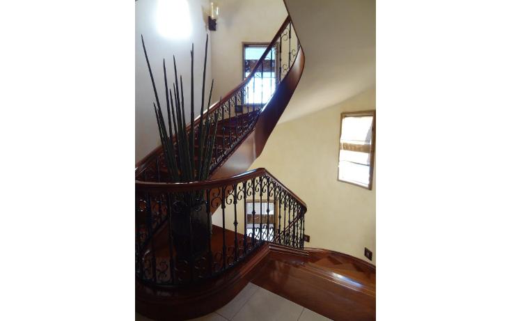 Foto de casa en venta en  , valle san agustin, saltillo, coahuila de zaragoza, 1555802 No. 09