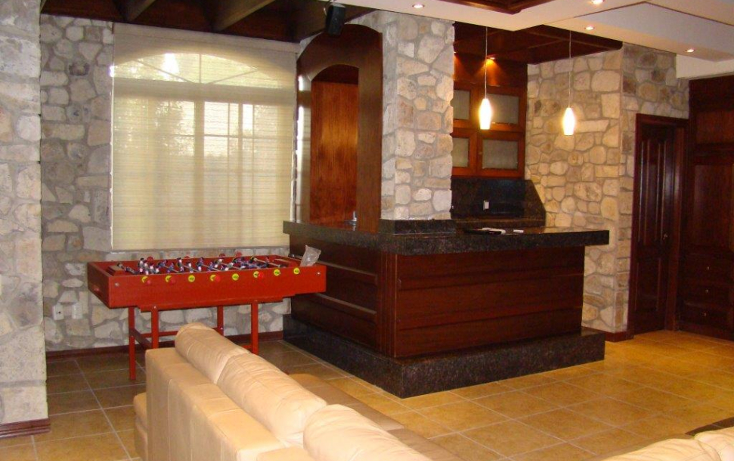 Foto de casa en venta en  , valle san agustin, saltillo, coahuila de zaragoza, 1555802 No. 10
