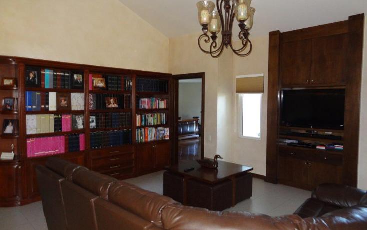 Foto de casa en venta en  , valle san agustin, saltillo, coahuila de zaragoza, 1555802 No. 15