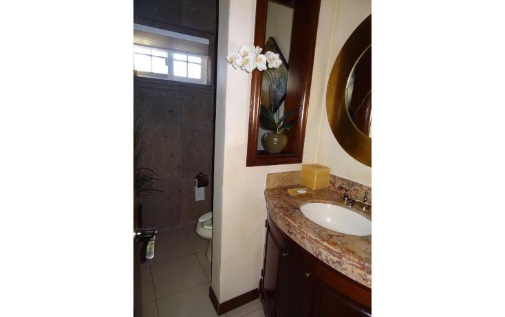 Foto de casa en venta en  , valle san agustin, saltillo, coahuila de zaragoza, 1555802 No. 19