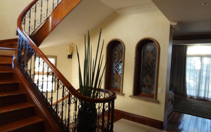 Foto de casa en venta en  , valle san agustin, saltillo, coahuila de zaragoza, 1555802 No. 20