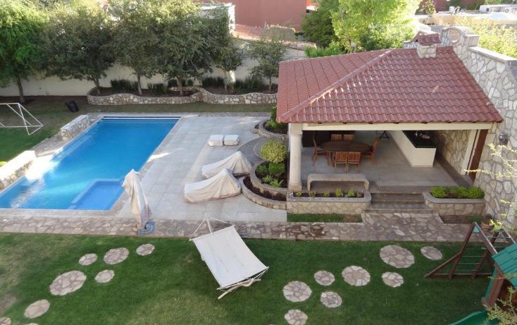 Foto de casa en venta en  , valle san agustin, saltillo, coahuila de zaragoza, 1555802 No. 23