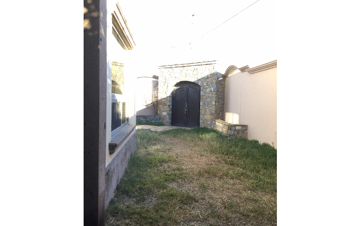 Foto de casa en venta en  , valle san agustin, saltillo, coahuila de zaragoza, 1693438 No. 08