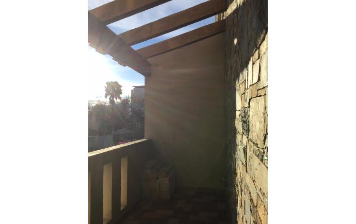 Foto de casa en venta en  , valle san agustin, saltillo, coahuila de zaragoza, 1693438 No. 19