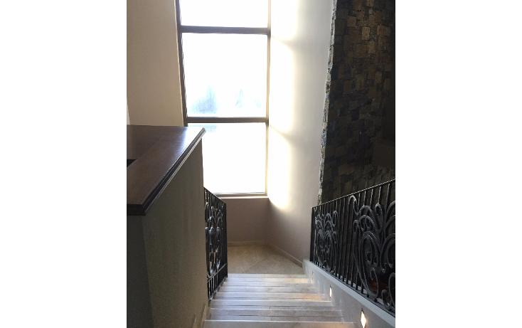 Foto de casa en venta en  , valle san agustin, saltillo, coahuila de zaragoza, 1693438 No. 32