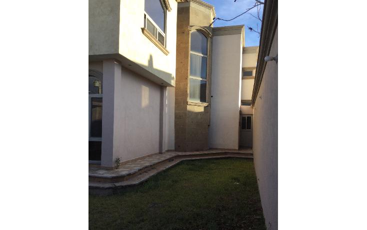 Foto de casa en venta en  , valle san agustin, saltillo, coahuila de zaragoza, 1693438 No. 34